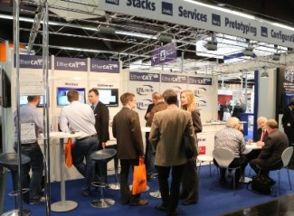 News on Embedded World