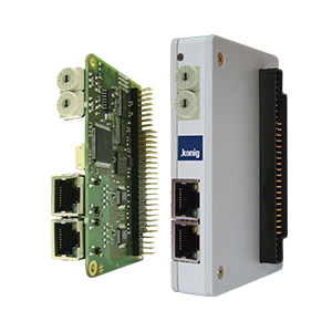 KPA PC104 Interface Board