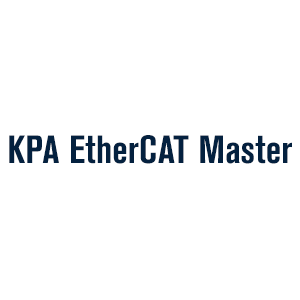 KPA EtherCAT Master 1.6