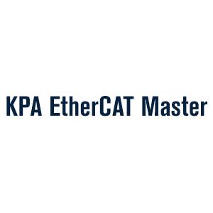 KPA EtherCAT Master logo