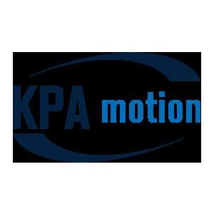 KPA Motion logo